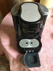 Kaffeemaschine Stefano