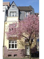 Attraktive 2-Zimmer-Wohnung mit Balkon und