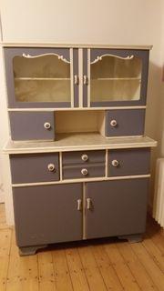 Küchenbuffet Original 1951 - gut erhalten