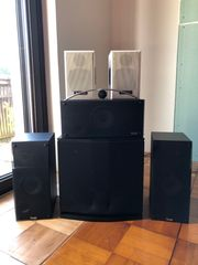 Teufel 5 1 System Theater