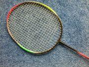 Schläger - Badminton - Federball - 1 Badmintonschläger -
