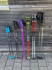 Kinder Skistöcke Diverse Größen