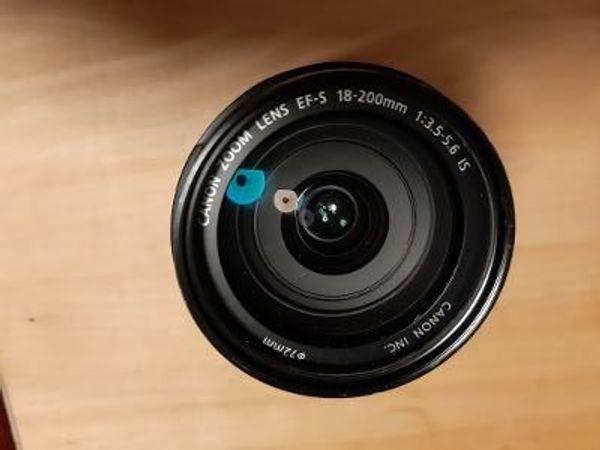 Spiegelreflex Kamera Canon EOS 50 D SLFR