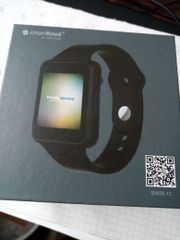 Smart Watch Book