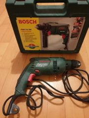 Bohrmaschine Bosch