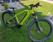E- Bike MTB
