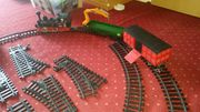 Dickie Eisenbahn Schienen