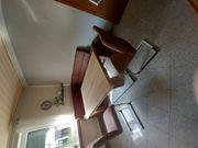 Eckbank Tisch 2 Stühle 1