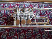 Trompete 938 FFM GS in
