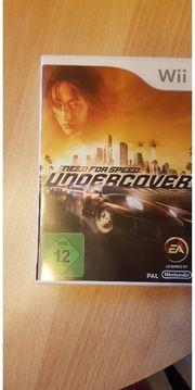 Need for Speed Undercover Für