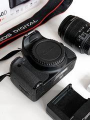 Spiegelreflexkamera perfekt für Einsteiger 2
