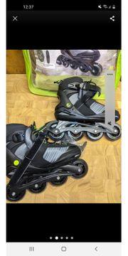 Inline-Skates Gr 40 Skate Pads