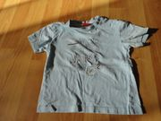 Kinder Shirt von sOliver