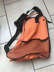 Transporttasche f Inliner oder Schlittschuhe