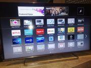 Panasonic Smart TV 40Zoll 3D