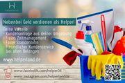 Putzkraft in Herne gesucht www
