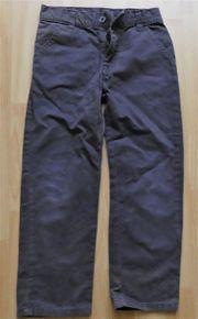 Hose Baumwolle Gr 5 104