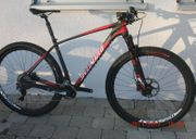 neues Specialized Stumpjumper HT Expert