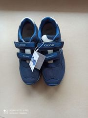 Neue Geox Schuhe Gr 39