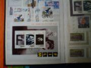 Briefmarken 1991-1995
