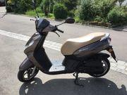 Motorroller Peugeot Kisbee Bj 08