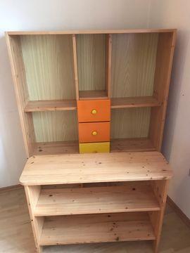 Kaufladen vom Schreiner: Kleinanzeigen aus Waldbronn - Rubrik Sonstiges Kinderspielzeug