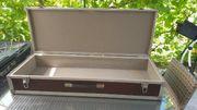 Flightcase Koffer
