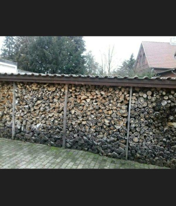 Brennholz Kaminholz Ofenfertig zu verkaufen