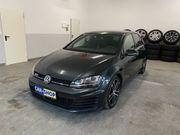 Volkswagen - Golf GTD nur 33