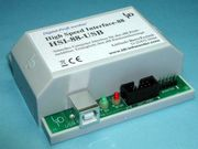 Littfinski LDT HSI-88-USB-G High-Speed-Interface s88 USB