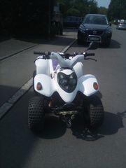 ATV Quad Aeon Cobra 50