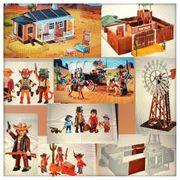Verkaufe Playmobil Western Bundle neu