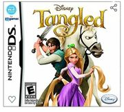 Tangled DS Spiel