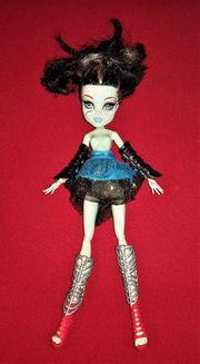 Monster High Puppe