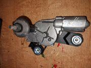 Scheibenwischermotor Ford Mondeo MK4 Hinten