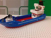 Lego 6541 Schiffs Ersatzteil