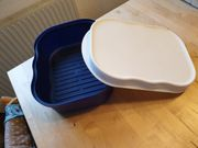 Tupperware Brotbox behälter
