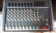 Mischpult Soundcraft Spirit Folio 12
