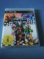 PS3 Spiel Kingdom Hearts I
