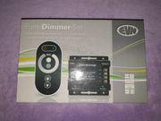 EVN Elektro LED-Dimmer Set Sender