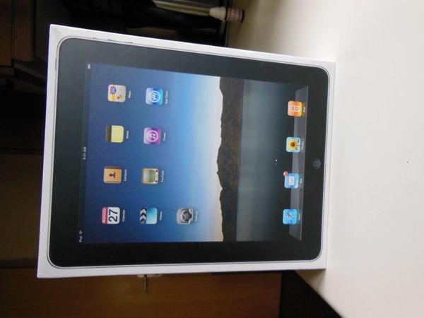 iPad 3G WI-FI 16GB FRD