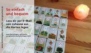 Kartenlegen per E-Mail - so einfach