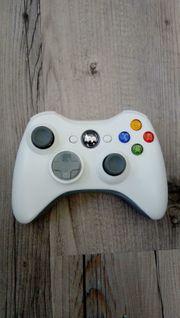 Kabelloser Controller für xBox 360