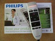 Philips Diktiermikrofon Philips SpeechMike3 Pro