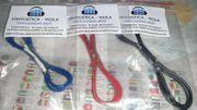 Premium Handgefertigte Erdungskabel Massekabel Vinylistica