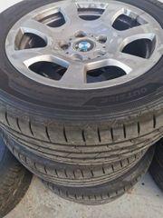 Alufelgen BMW 225 55 16
