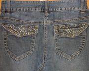 Jeans Hosen in Größe 36