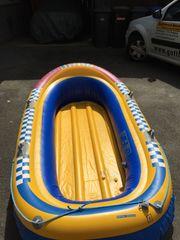 Schlauchboot 290 cm