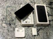 iPhone 7 schwarz 128 GB