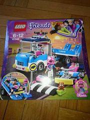 Lego friends Abschleppwagen 41348 neu